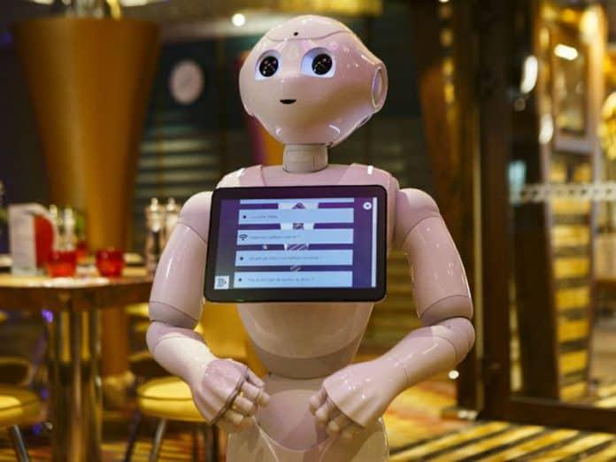 Quali lavori saranno sostituiti dai robot