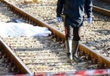 il mistero della linea ferroviaria Napoli-Formia