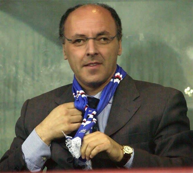 Juventus e favori arbitrali