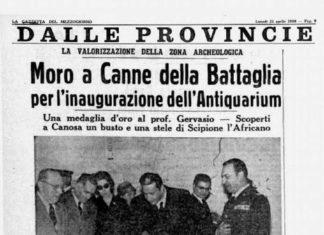 Aldo Moro dopo 60 anni