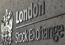 Borsa di Londra debole anche il primo trimestre