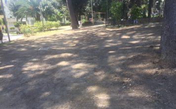 Riapertura del Parco Mascagna