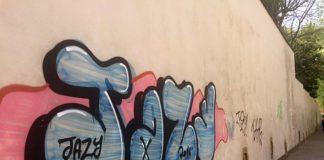 muro di cinta della Floridiana