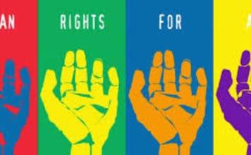 tutela dei diritti umani