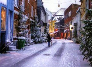 Come si vive nei Paesi scandinavi