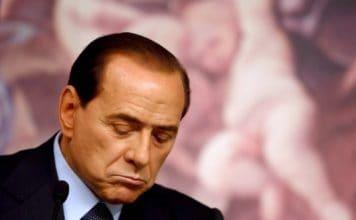 Berlusconi licenzia 3 Big
