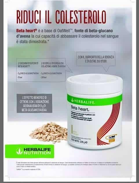 Eliminare il colesterolo ed i trigliceridi
