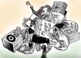 economia dei consumi