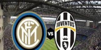 Inter-Juventus da rigiocare