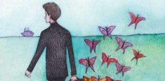 I poeti hanno le ali grandi
