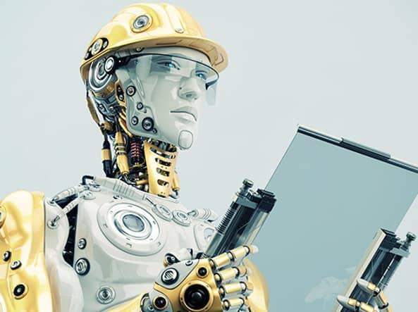 Robot alleati del lavoro