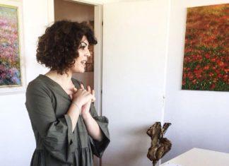 Alessandra Dimiccoli