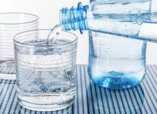 Come scegliere l'acqua minerale