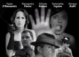 La 3dproduction debutta al cinema con Noir Tales