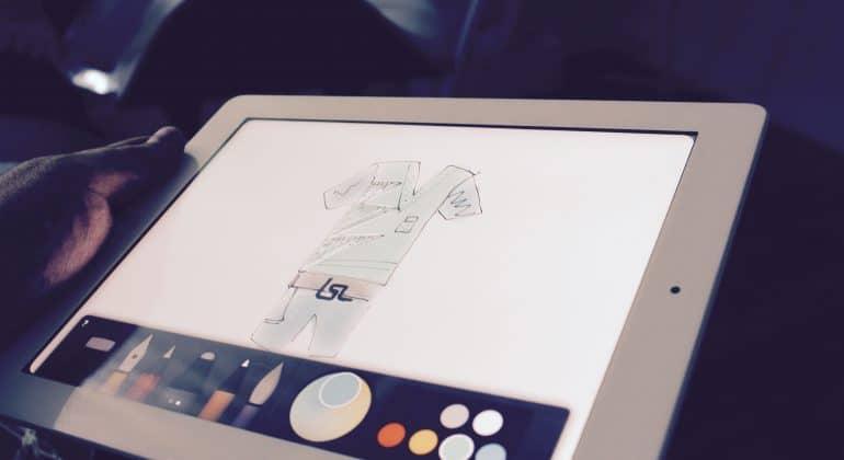 App per disegnare su tablet: le migliori per iOS e Android ...