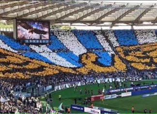 Forza Lazio