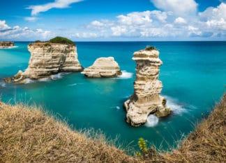 Immagine della Puglia