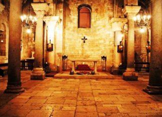 Chiesa di Ognissanti