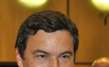 Piketty e Saint Simon