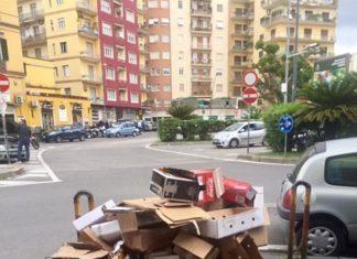 rifiuti e imballaggi