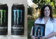 Energy drink dannosi per la salute