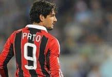 Milan e la maledizione del numero 9