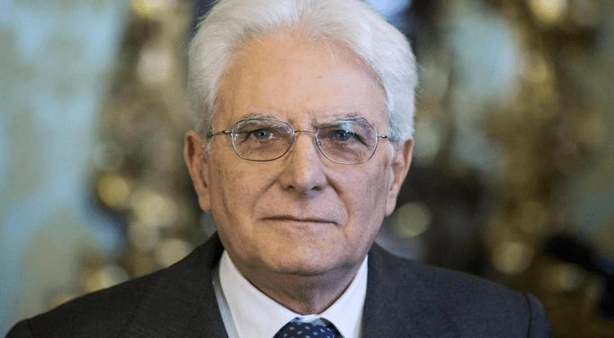 carriera di Sergio Mattarella