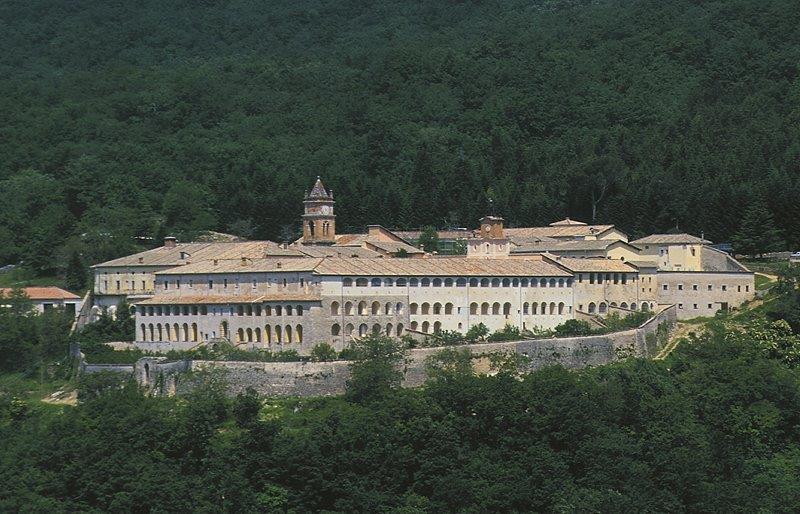 Certosa di Trisulti