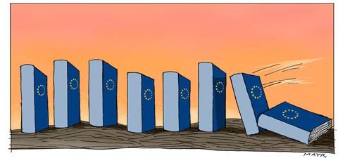 Come la Unione Europea ci ha rovinato