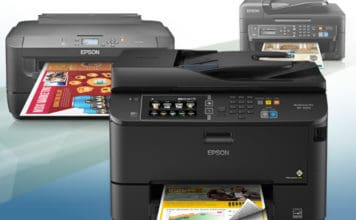 stampanti epson