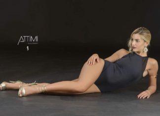 Emilia Paolicelli Barletta Miss Mondo 2018 1