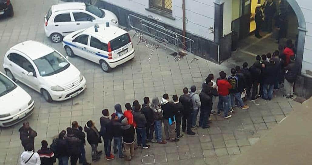 Comune italiano con metà popolazione islamica