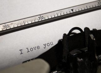 Come scrivere una lettera d'amore