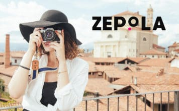 Zepola: La piattaforma di content marketing per influencer