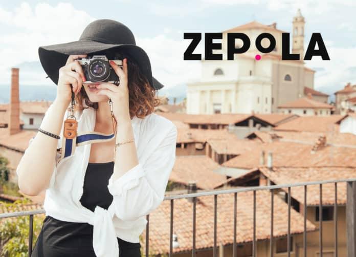 Zepola: La piattaforma di content marketing per influencer