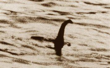 verità sul Mostro di Loch Ness
