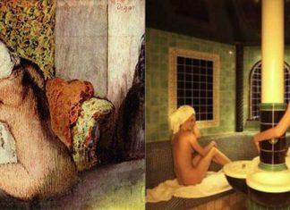 Le donne nascono nel bagno