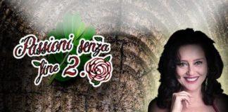 Maria Rosaria Virgili Locandina di Passioni Senza fine 2.0
