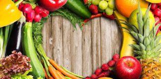 Le 10 regole fondamentali per una sana alimentazione