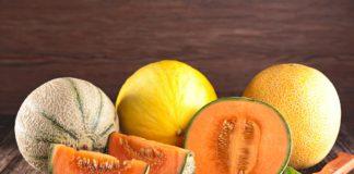 Le proprietà ed i benefìci del melone