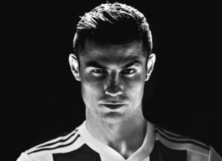 origini di Cristiano Ronaldo