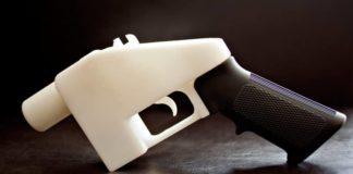 Pistola 3d Liberator