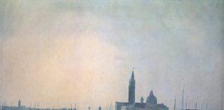 Turner al Chiostro del Bramante