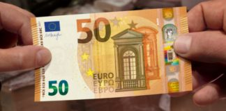 Truffa dei 50 euro