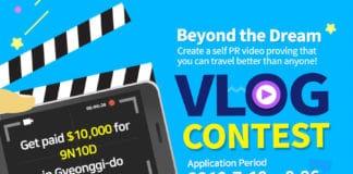 Concorso internazionale di video blogging