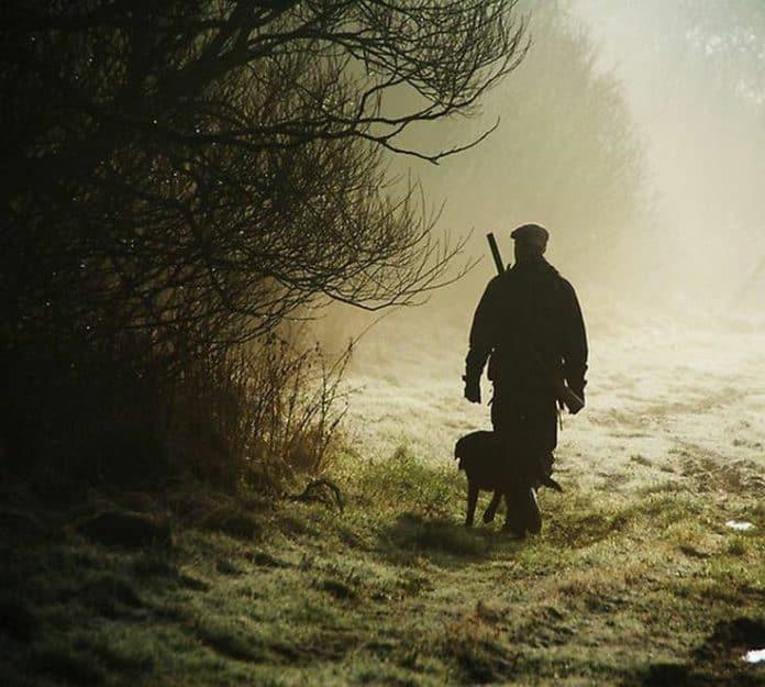 Uomini a caccia