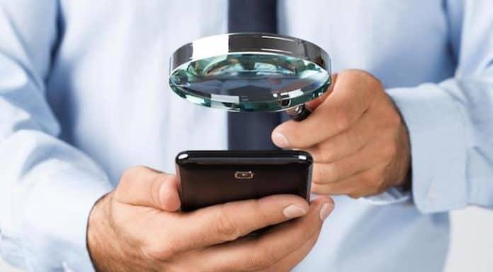 monitorare a distanza un telefono cellulare