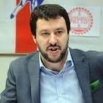 Non vuoi più leggere notizie su Salvini