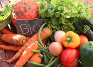 Cosa sono gli alimenti biologici