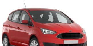 Ford eliminerà 4 modelli